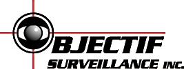 Objectif Surveillance Inc. Logo