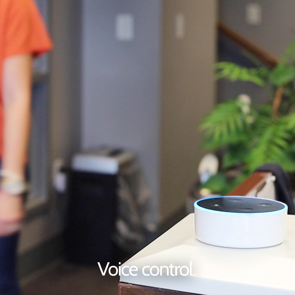 Système de sécurité - Caméra de surveillance - domotique